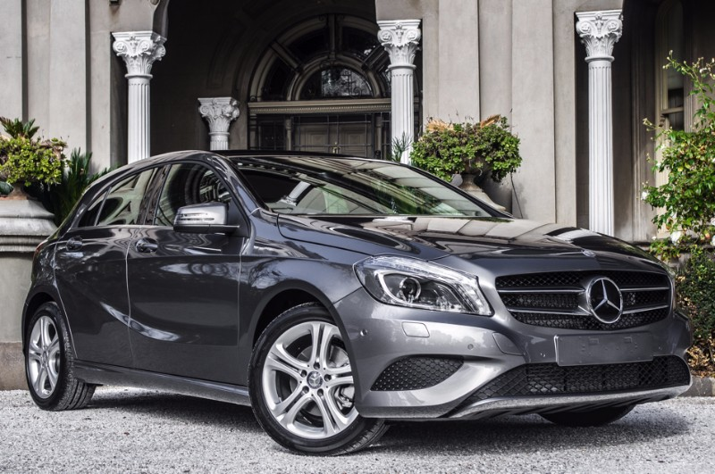 2013 Mercedes Benz A180 – SOLD