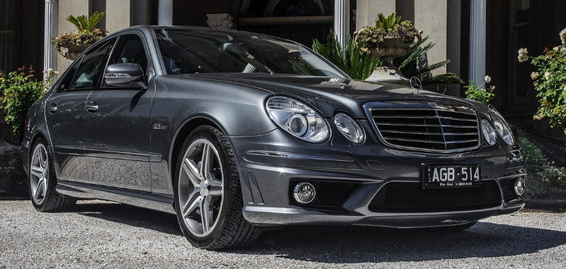 2008 mercedes benz e63 amg sports package sold prostar for Mercedes benz e63 price